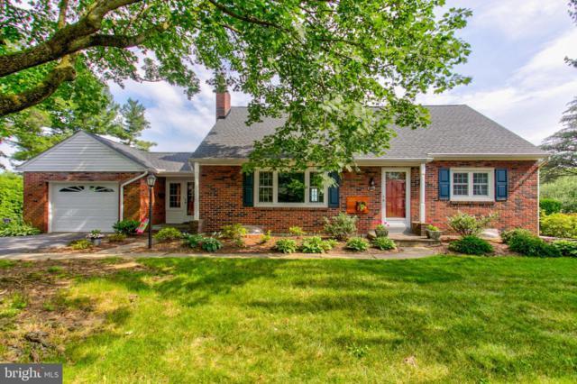 930 High Street, AKRON, PA 17501 (#PALA135328) :: Flinchbaugh & Associates
