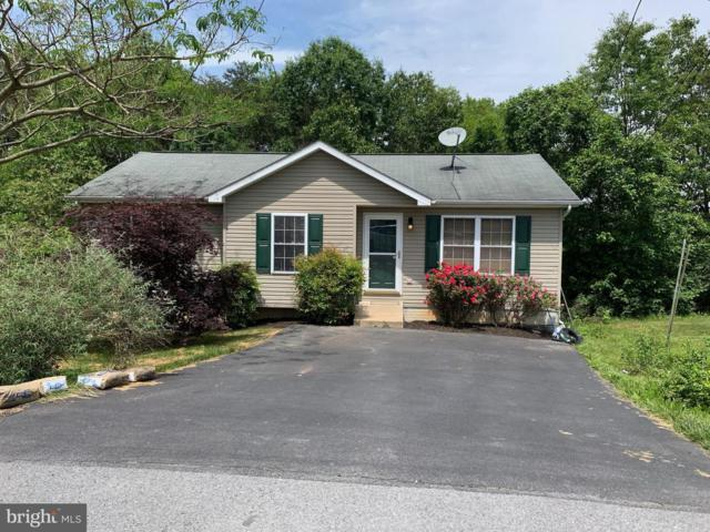92 Contessa Court, INWOOD, WV 25428 (#WVBE168974) :: Circadian Realty Group