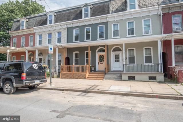 142 E New Street, LANCASTER, PA 17602 (#PALA135336) :: The Joy Daniels Real Estate Group