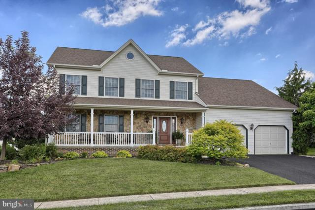 47 Wetherburn Road, ENOLA, PA 17025 (#PACB114706) :: Flinchbaugh & Associates