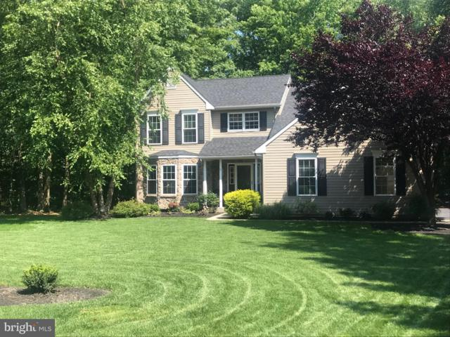 3 Scalone's Landing, GARNET VALLEY, PA 19060 (#PADE494770) :: The Team Sordelet Realty Group