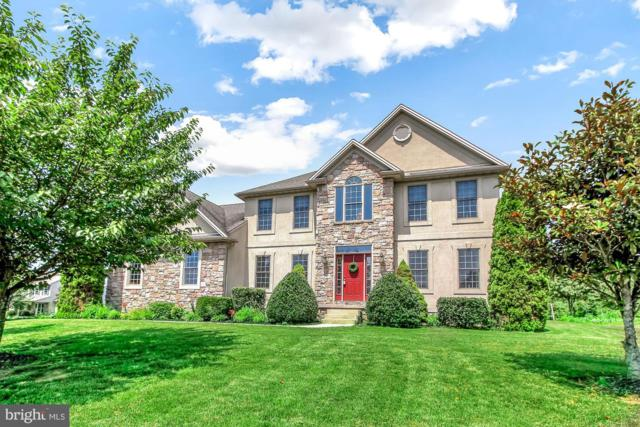 12706 Mount Olivet Road, FELTON, PA 17322 (#PAYK119620) :: The Joy Daniels Real Estate Group