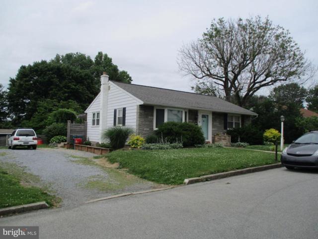 51 Washington Street, STRASBURG, PA 17579 (#PALA135344) :: The Craig Hartranft Team, Berkshire Hathaway Homesale Realty
