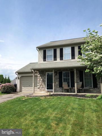 4115 Green Park Drive, MOUNT JOY, PA 17552 (#PALA135348) :: Colgan Real Estate