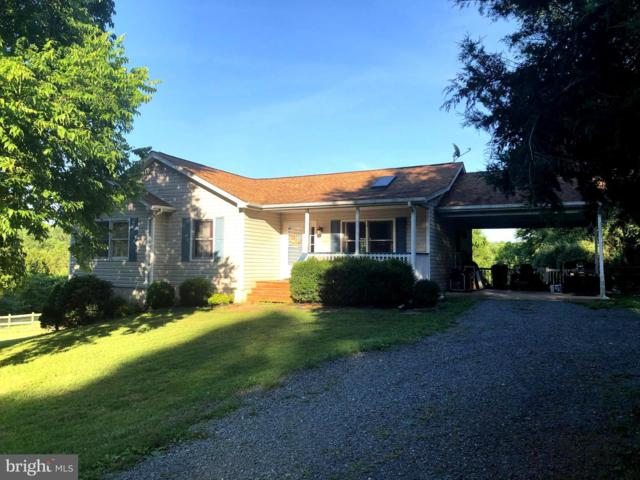 6329 Riverbend Lane, REVA, VA 22735 (#VACU138800) :: RE/MAX Cornerstone Realty