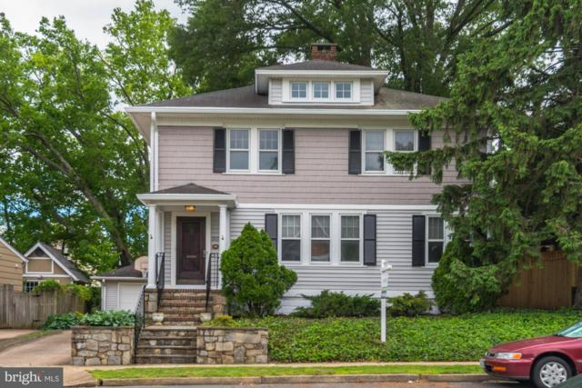 2820 Franklin Road, ARLINGTON, VA 22201 (#VAAR151336) :: Arlington Realty, Inc.