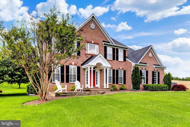 6565 Challedon Circle, MOUNT AIRY, MD 21771 (#MDCR189736) :: Circadian Realty Group