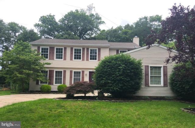 158 Knotty Oak Drive, MOUNT LAUREL, NJ 08054 (#NJBL348556) :: RE/MAX Main Line