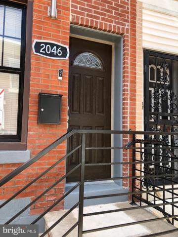 2046 Pierce Street, PHILADELPHIA, PA 19145 (#PAPH810224) :: Dougherty Group