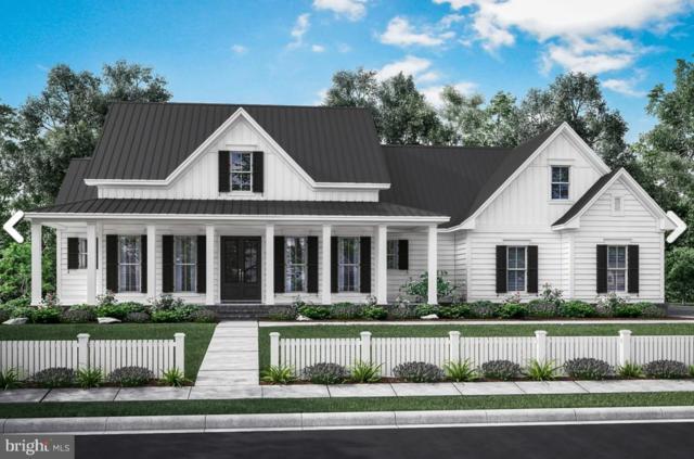 5821 Etzler Road, FREDERICK, MD 21702 (#MDFR249000) :: Dart Homes