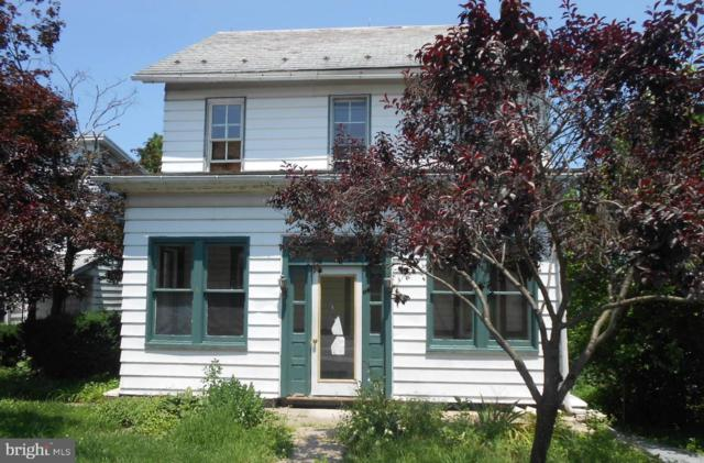 1305 State Street, MERTZTOWN, PA 19539 (#PABK343698) :: ExecuHome Realty