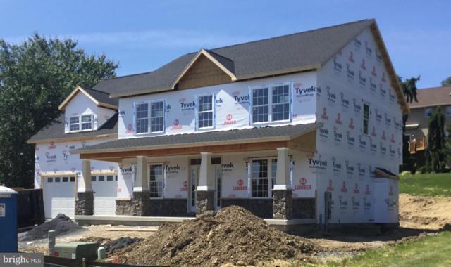 1217 Musket Lane, MECHANICSBURG, PA 17050 (#PACB114716) :: The Joy Daniels Real Estate Group