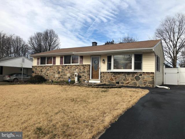 4 Hopkins Street, GLEN BURNIE, MD 21061 (#MDAA404878) :: Dart Homes
