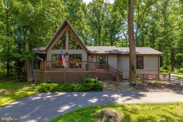270 Cool Glen, HARPERS FERRY, WV 25425 (#WVJF135610) :: Keller Williams Pat Hiban Real Estate Group