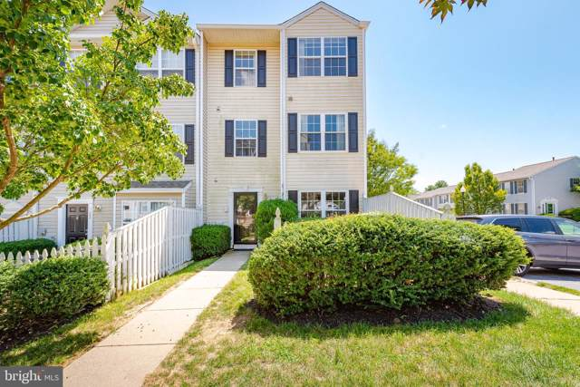 31 Royalty Circle, OWINGS MILLS, MD 21117 (#MDBC463100) :: The Maryland Group of Long & Foster Real Estate
