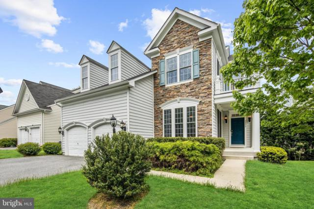 9092 Tiber Ridge Court, ELLICOTT CITY, MD 21042 (#MDHW266210) :: The Daniel Register Group