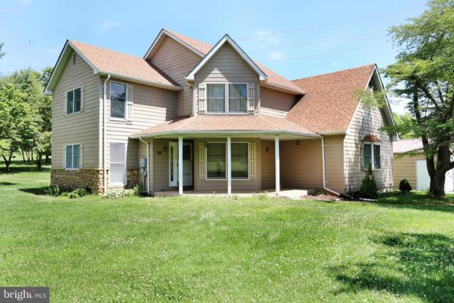 19 Sojourner Lane, SHEPHERDSTOWN, WV 25443 (#WVBE168982) :: Dart Homes