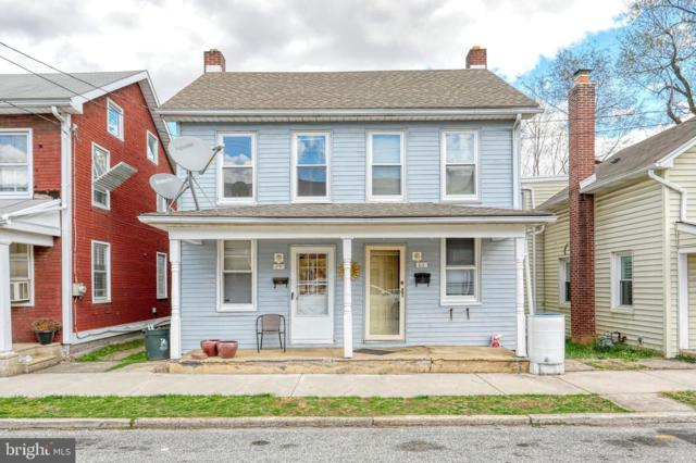 59 S East Street, SPRING GROVE, PA 17362 (#PAYK119632) :: Liz Hamberger Real Estate Team of KW Keystone Realty