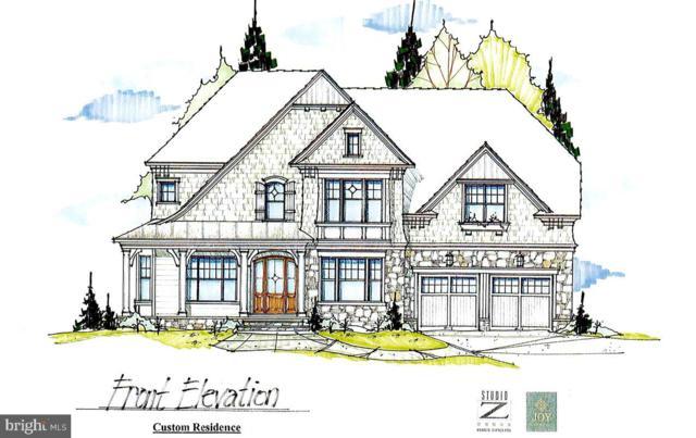 3424 N Venice Street, ARLINGTON, VA 22207 (#VAAR151342) :: Keller Williams Pat Hiban Real Estate Group