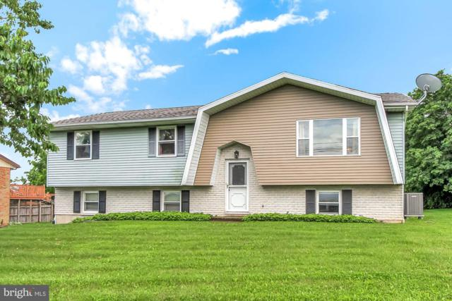 750 New Schaefferstown Road, BERNVILLE, PA 19506 (#PABK343704) :: Ramus Realty Group