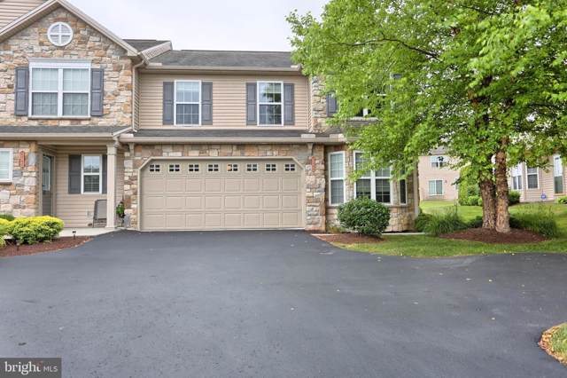 6344 Mercury Drive, MECHANICSBURG, PA 17050 (#PACB114724) :: Teampete Realty Services, Inc