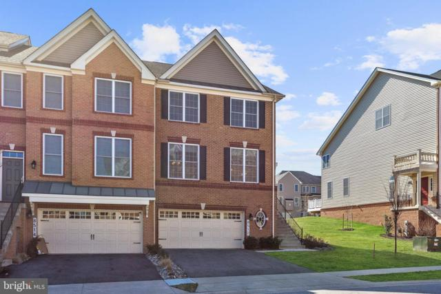 8512 Pine Springs Drive, SEVERN, MD 21144 (#MDAA404888) :: The Daniel Register Group