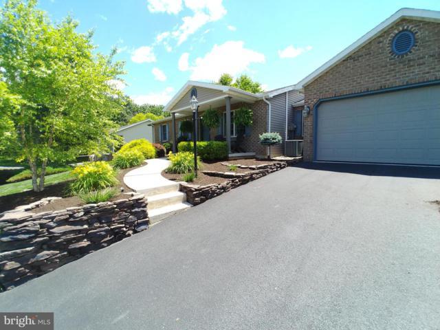 1618 Hawthorne Lane, CHAMBERSBURG, PA 17202 (#PAFL166604) :: The Joy Daniels Real Estate Group