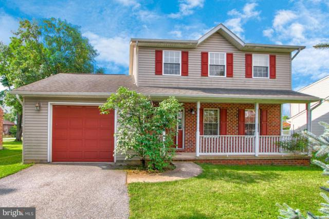 2030 Stanton Street, YORK, PA 17404 (#PAYK119640) :: The Joy Daniels Real Estate Group