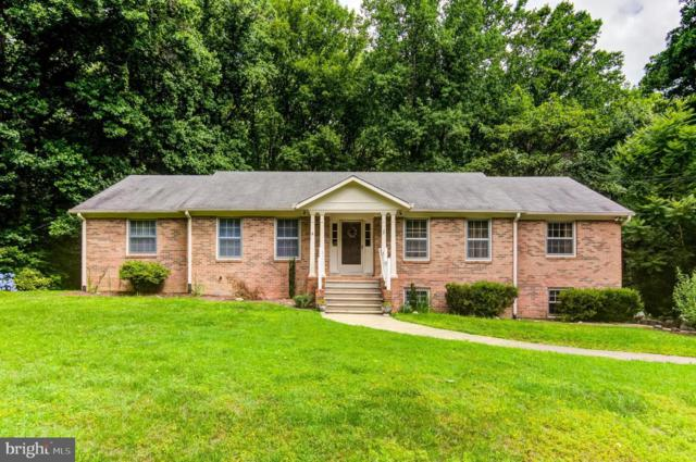 11291 Dixie Drive, KING GEORGE, VA 22485 (#VAKG117812) :: RE/MAX Cornerstone Realty
