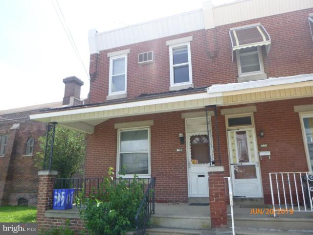 3614 Hartel Avenue, PHILADELPHIA, PA 19136 (#PAPH810270) :: The Team Sordelet Realty Group