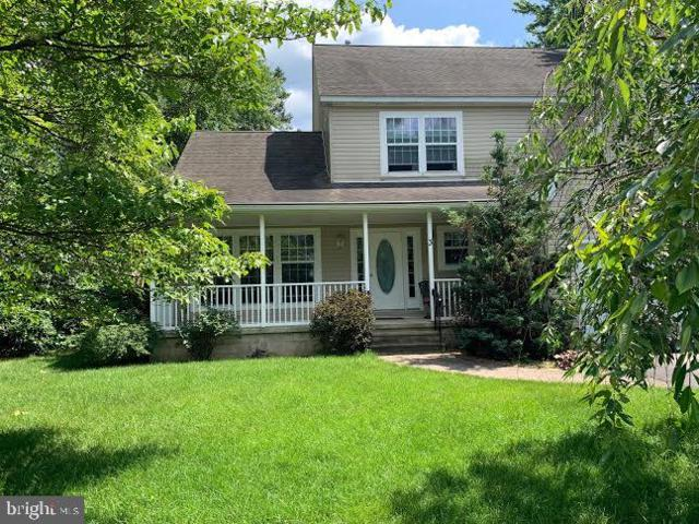 3 Sioux Trail, BROWNS MILLS, NJ 08015 (#NJBL348570) :: The Team Sordelet Realty Group