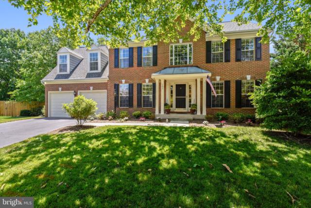 107 Bethal Court SW, LEESBURG, VA 20175 (#VALO388168) :: The Greg Wells Team