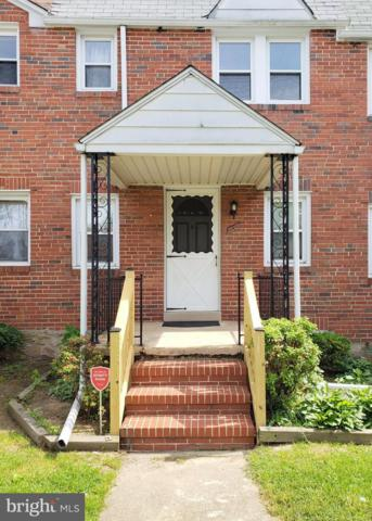 305 Candry Terrace, BALTIMORE, MD 21221 (#MDBC463126) :: Eng Garcia Grant & Co.