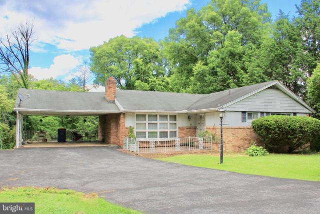2808 Fairview Road, CAMP HILL, PA 17011 (#PACB114730) :: Liz Hamberger Real Estate Team of KW Keystone Realty