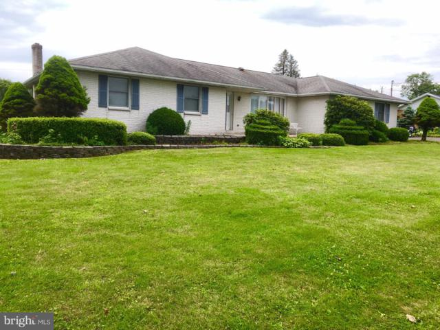 28 Elizabeth Street, TAMAQUA, PA 18252 (#PASK126536) :: The Joy Daniels Real Estate Group