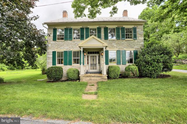 1446 Lutztown Road, BOILING SPRINGS, PA 17007 (#PACB114732) :: The Joy Daniels Real Estate Group
