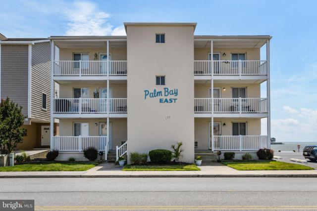 177 Jamestown Road #202, OCEAN CITY, MD 21842 (#MDWO107228) :: Compass Resort Real Estate