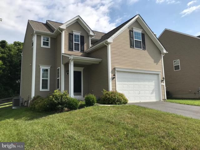 61 Hughs, CHARLES TOWN, WV 25414 (#WVJF135614) :: Keller Williams Pat Hiban Real Estate Group