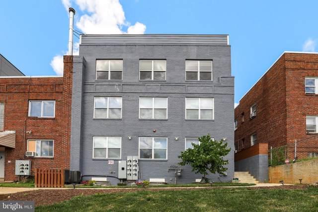 1920 3RD Street NE #6, WASHINGTON, DC 20002 (#DCDC432666) :: Crossman & Co. Real Estate