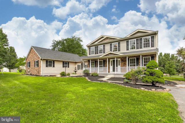 9808 Hidden Valley Road, PERRY HALL, MD 21128 (#MDBC463140) :: Circadian Realty Group