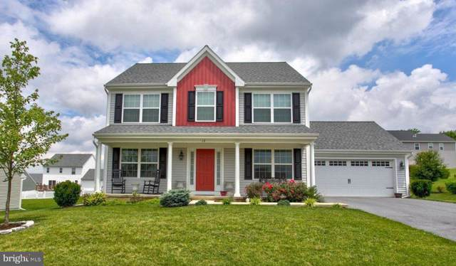 12 Red Sunset Run, EPHRATA, PA 17522 (#PALA135364) :: The Joy Daniels Real Estate Group