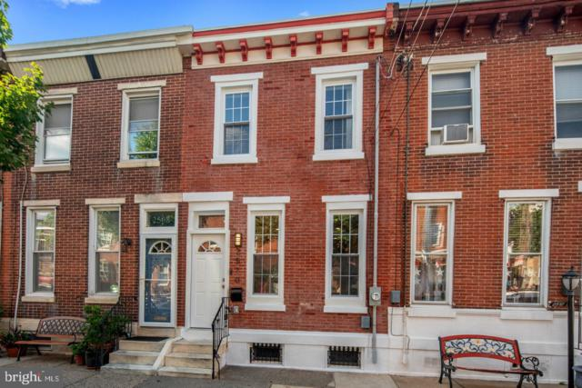 2510 Tulip Street, PHILADELPHIA, PA 19125 (#PAPH810296) :: Erik Hoferer & Associates