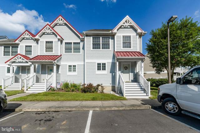 9723 Village Lane 9712F, OCEAN CITY, MD 21842 (#MDWO107230) :: Atlantic Shores Realty