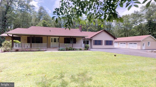 2057 Buck Run Road, QUAKERTOWN, PA 18951 (#PABU473020) :: John Smith Real Estate Group