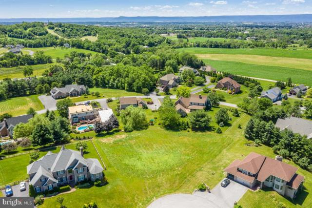 Quilters Court, CHAMBERSBURG, PA 17201 (#PAFL166610) :: The Joy Daniels Real Estate Group