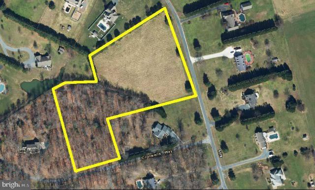Lot 40 Lloyds Landing Road, TRAPPE, MD 21673 (#MDTA135688) :: The Sebeck Team of RE/MAX Preferred