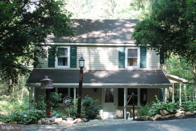 30 Rockland Drive, ORWIGSBURG, PA 17961 (#PASK126538) :: Ramus Realty Group