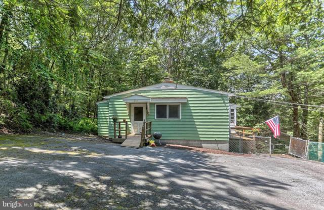 215 Pine Ridge Lane, FAYETTEVILLE, PA 17222 (#PAAD107522) :: Liz Hamberger Real Estate Team of KW Keystone Realty