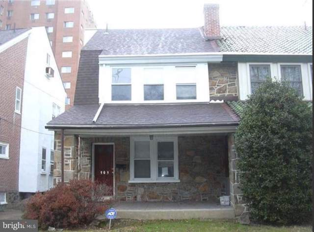 903 W 24TH Street, WILMINGTON, DE 19802 (#DENC481460) :: RE/MAX Main Line