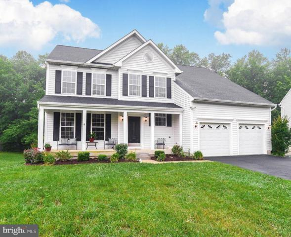 2009 Cedar Tree Court, WALDORF, MD 20601 (#MDCH203852) :: Erik Hoferer & Associates